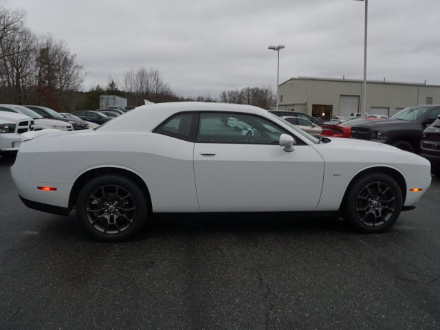 New 2018 Dodge Challenger Gt Coupe In Eden 83266 Tri City