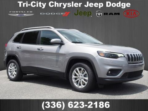 Tri City Jeep >> New Jeeps For Sale Tri City Chrysler Dodge Jeep Ram